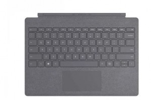 Microsoft Klawiatura Surface Pro Signature Type Cover Lt Charcoal FFQ-00153